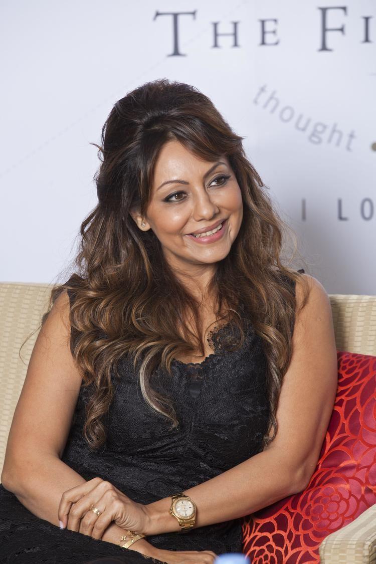 Gauri Khan Gauri Khan in Dubai Her Business Plans Revealed gauri