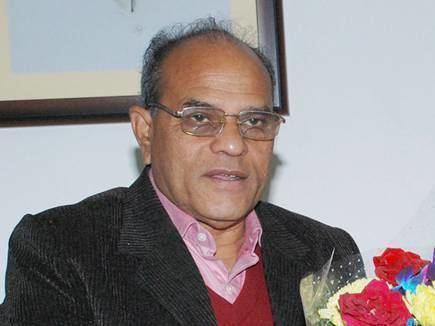 Gauri Shankar Chaturbhuj Bisen Mp Minister Gauri Shankar Bisen Latest Mp Minister Gauri Shankar