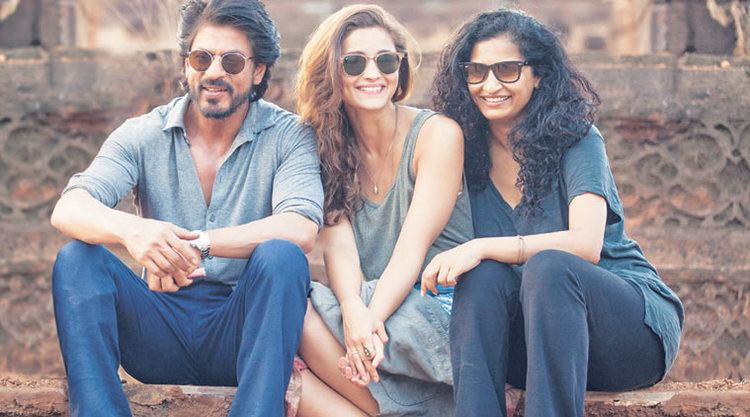 Gauri Shinde There is no point in directing a film if I cant have my say says