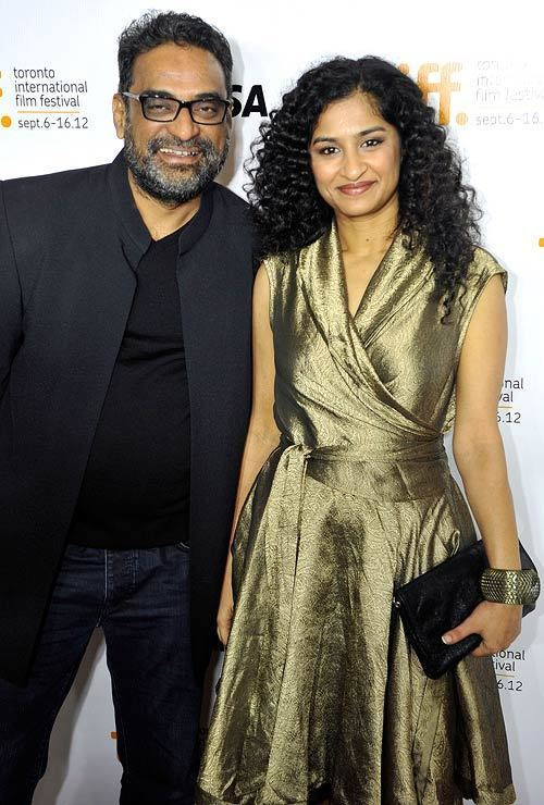 Gauri Shinde Meet Bollywoods talented director couples Rediffcom Movies