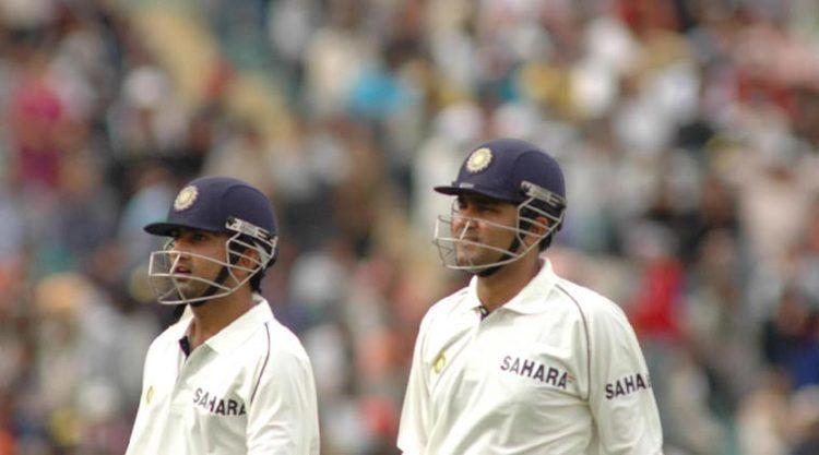 Virender Sehwag is Indias greatest opening batsman Gautam Gambhir