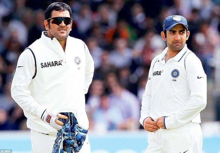 Gautam Gambhir shown the door Selectors exclude lefthanded opening