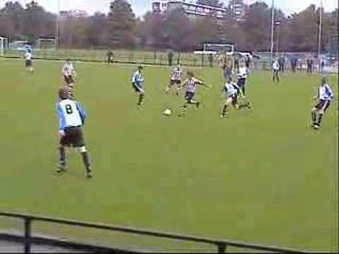 Gautam Kalpoe Gautam Kalpoe Sparta Vs FC Den Bosch Doelpunt YouTube