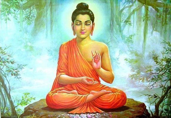 Gautama Buddha Gautama Buddha Short Biography