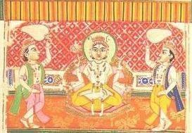 Gautama Buddha in world religions