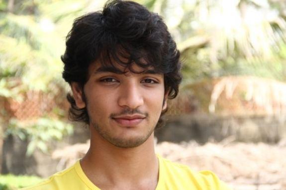 Gautham Karthik Handsome photos of actor Gautham Karthik