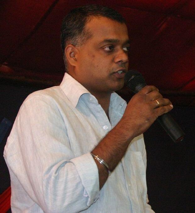 Gautham Menon httpsuploadwikimediaorgwikipediacommonscc