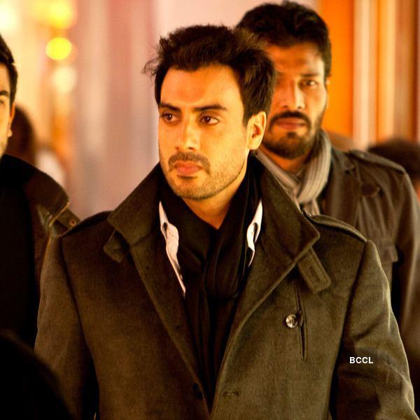 Gavie Chahal Gavie Chahal also played a prominent role in Salman Khan starrer Ek