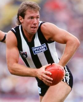 Gavin Brown (footballer) Australian Football Gavin Brown Player Bio
