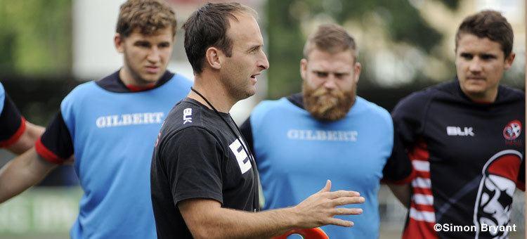 Gavin Cattle Gavin Cattle Scrum Half Cornish Pirates rugby player profile