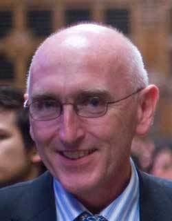 Gavin Flood Prof Gavin Floods new appointment The Oxford Centre for Hindu