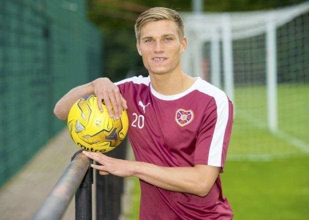 Gavin Reilly Gavin Reilly wants to partner Juanma in Hearts attack