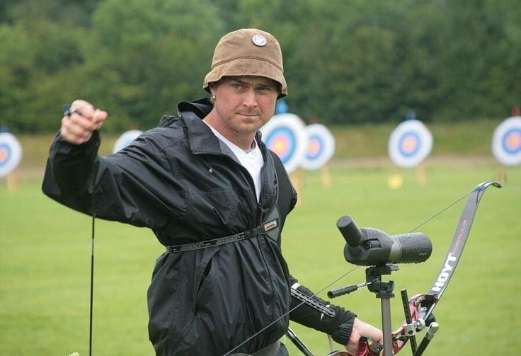 Gavin Sutherland (archer) Gavin Sutherland Sussex Archers Pinterest