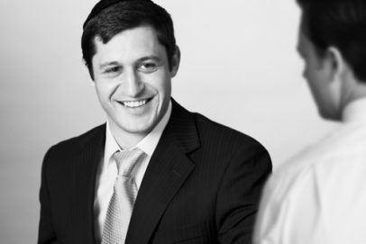 Gavriel Cohen Gavriel Cohen Lawyer Fladgate LLP