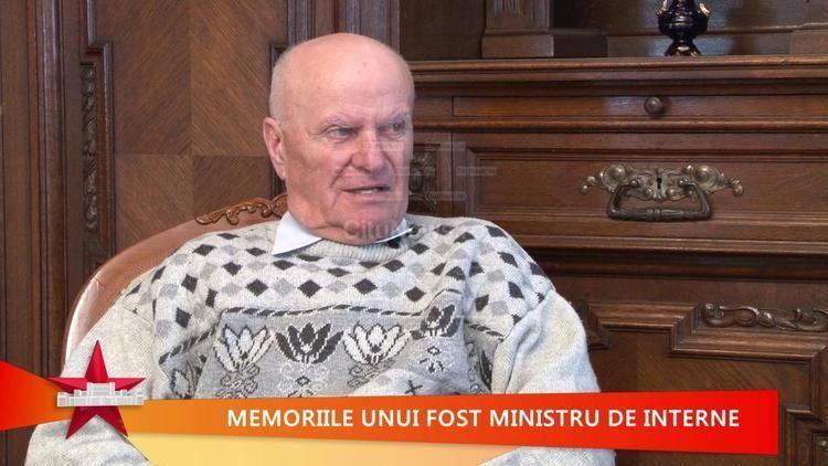 Gavril Dejeu Care a fost cel mai eficient ministru n perioada CDR n