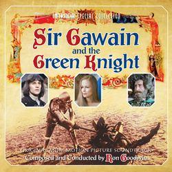 Gawain and the Green Knight (film) wwwsoundtracknetimgalbum7316jpg