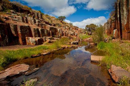 Gawler Ranges National Park Gawler Ranges Gawler Ranges SA Gawler Ranges National Park