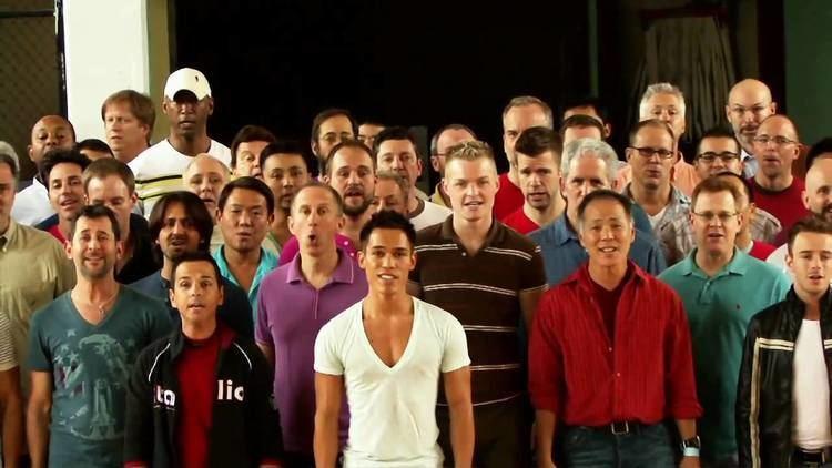 Gay Men's Chorus of Los Angeles httpsiytimgcomviKnYa9R4N8cmaxresdefaultjpg