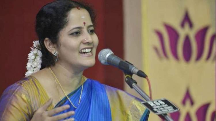 Gayathri Venkataraghavan SmtGayathri Venkataraghavan Rangapuravihara YouTube