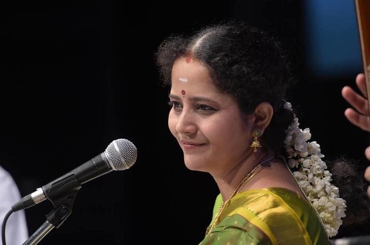 Gayathri Venkataraghavan Gayathri Venkataraghavan Singer Entertainment