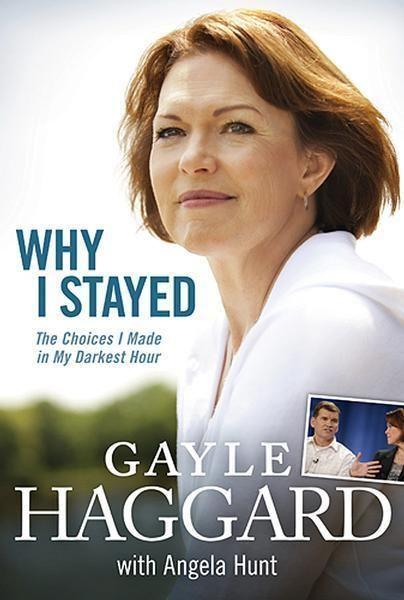 Gayle Haggard Ted Haggard Update No Wait Gayle Haggard Update Pickling In His