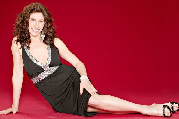 Gaynor Faye Gaynor Faye Why I39ll never appear in mum Kay Mellor39s TV