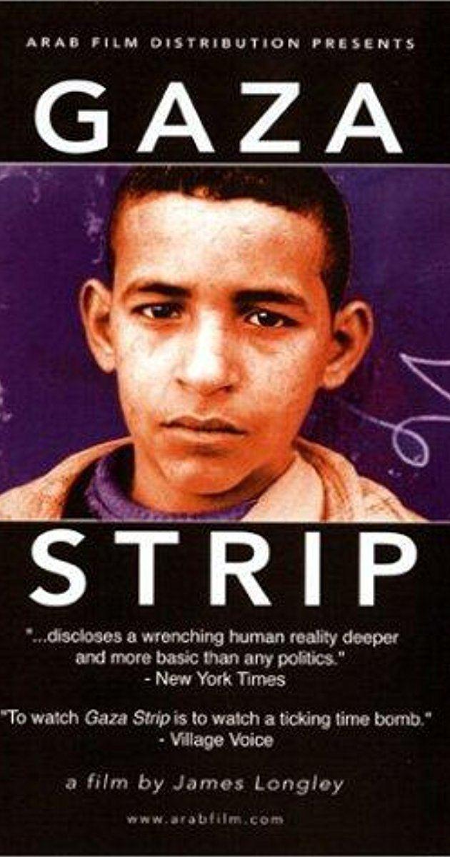 Gaza Strip (film) httpsimagesnasslimagesamazoncomimagesMM