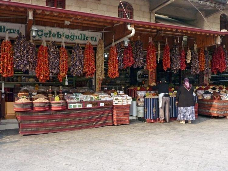 Gaziantep Culture of Gaziantep