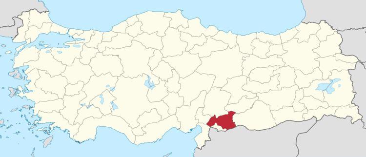 Gaziantep (electoral district)