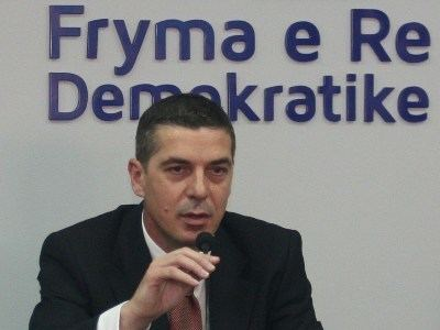 Gazmend Oketa FRD mban Kuvendin m 30 prill do t vendoset pr aleancat