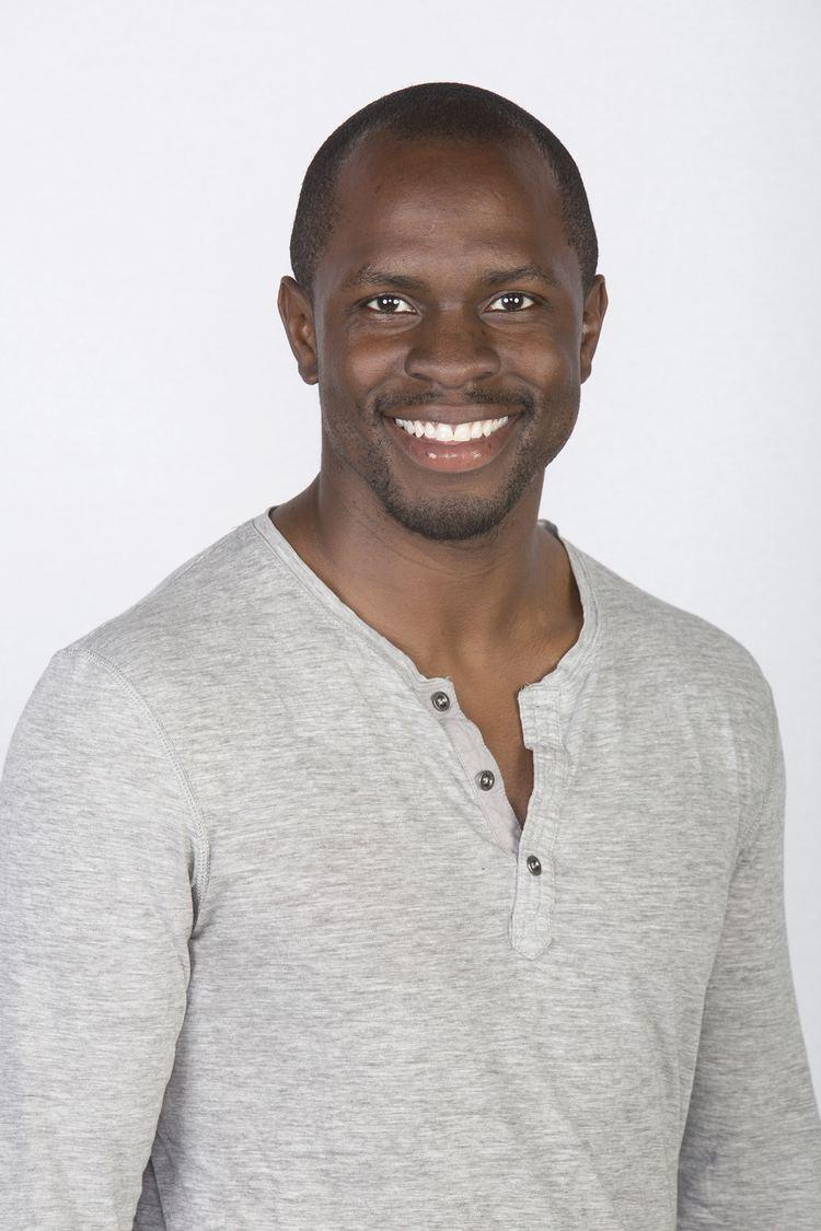 Gbenga Akinnagbe - Alchetron, The Free Social Encyclopedia