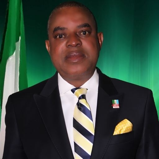 Gbenga Bareehu Ashafa National Assembly Federal Republic of Nigeria