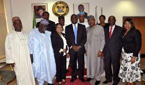 Gbenga Bareehu Ashafa Senator Gbenga Ashafa Senator From Lagos East