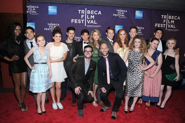 G.B.F. (film) Cast And Crew Hit The Red Carpet At The Tribeca Film Festival