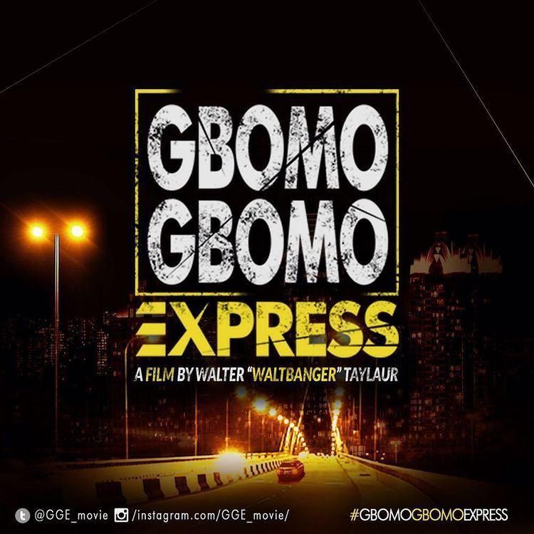 Gbomo Gbomo Express Gbomo Gbomo Express Official Trailer amp BHS Photos Of Crime Thriller