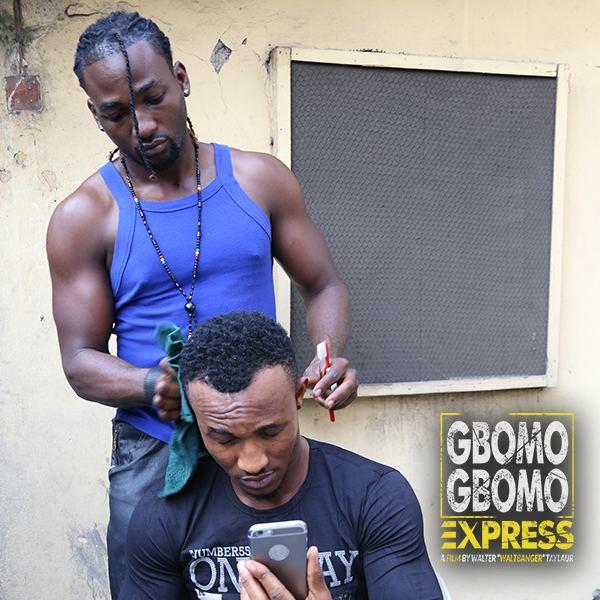 Gbomo Gbomo Express Oris Aigbokhaevbolo Gbomo Gbomo Express A Confused Jumble of Grit