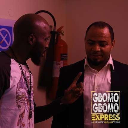 Gbomo Gbomo Express Gbomo Gbomo Express39 Movie featuring Ramsey Nouah Gideon Okeke
