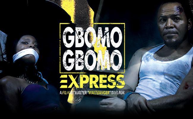 Gbomo Gbomo Express Movie Review Gbomo Gbomo Express irokotv blog