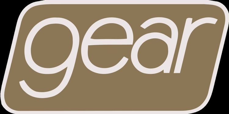 Gear (magazine)