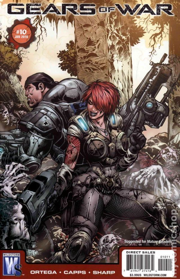 Gears of War (comics) httpsd1466nnw0ex81ecloudfrontnetniv600971