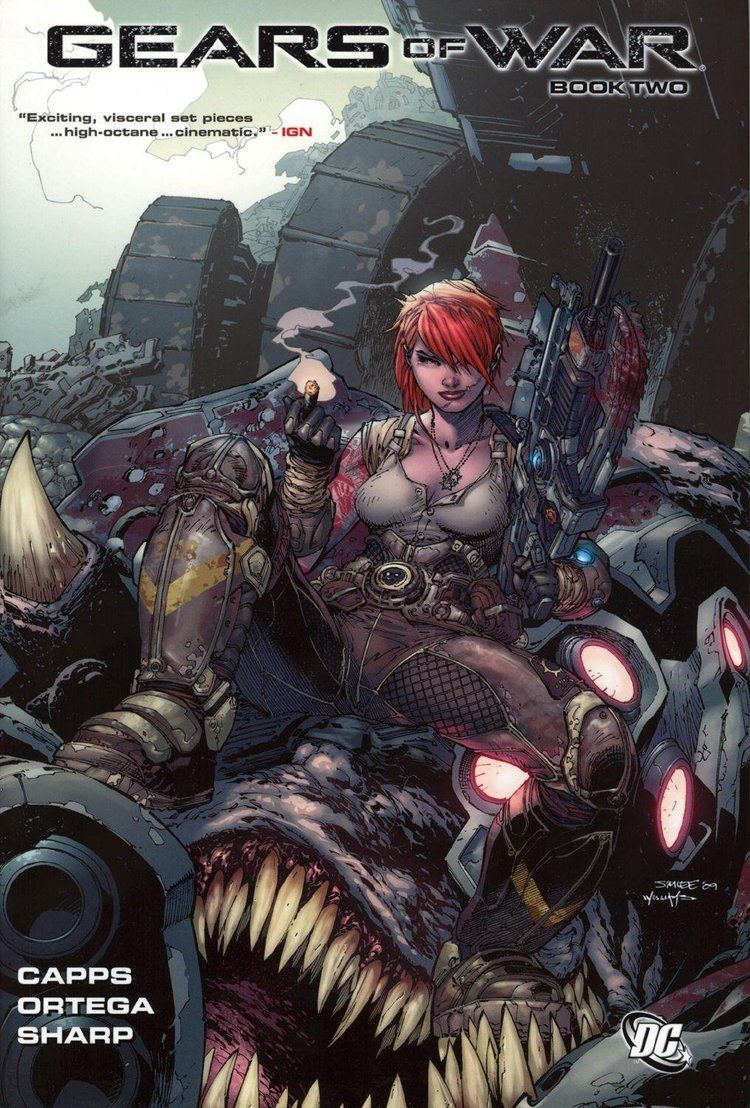 Gears of War (comics) Buy Gears of War Book Two Book Online at Low Prices in India Gears