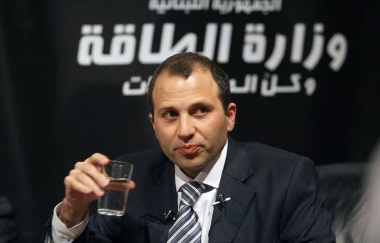 Gebran Bassil Lebanon Gebran Bassil on Lies and Charades Al Akhbar