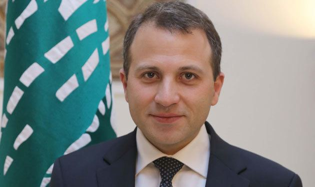 Gebran Bassil Permanent Mission of Lebanon to the United Nations Page 2