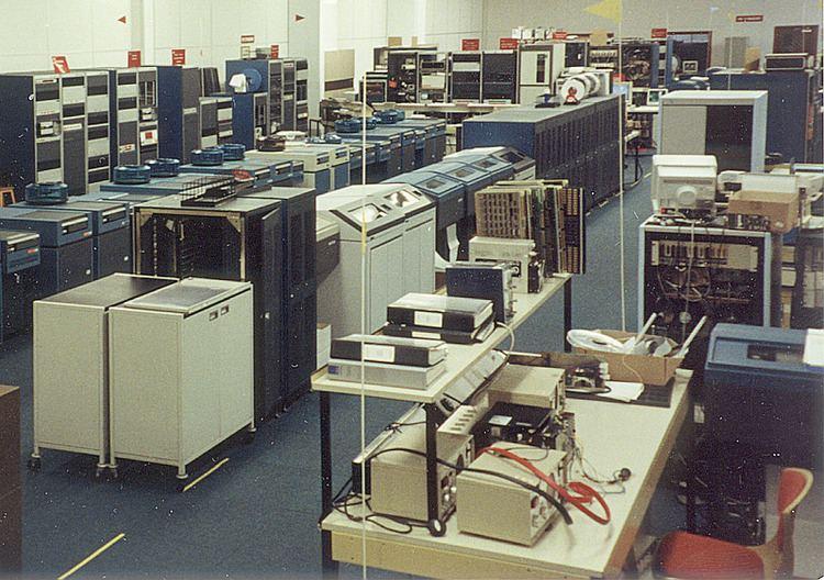 GEC Computers