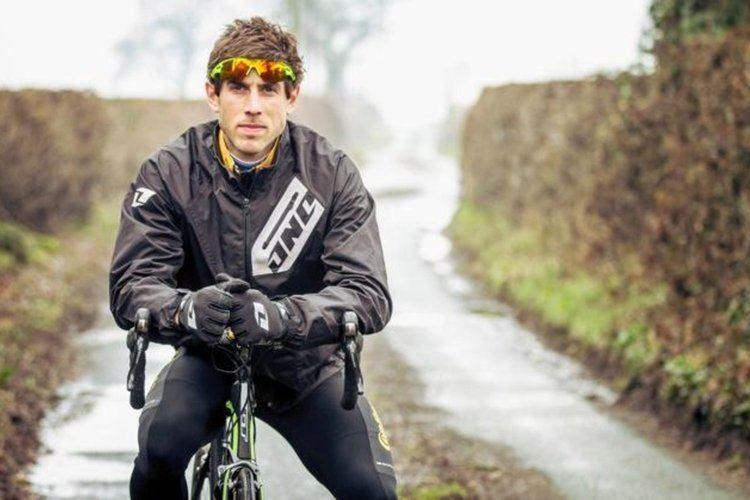 Gee Atherton Mountain bike training 5 tips from Gee Atherton