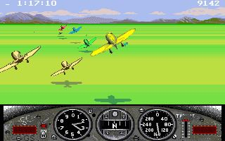 Gee Bee Air Rally Download Gee Bee Air Rally Amiga My Abandonware