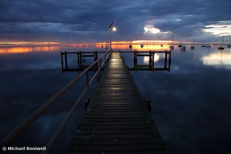 Geelong Beautiful Landscapes of Geelong
