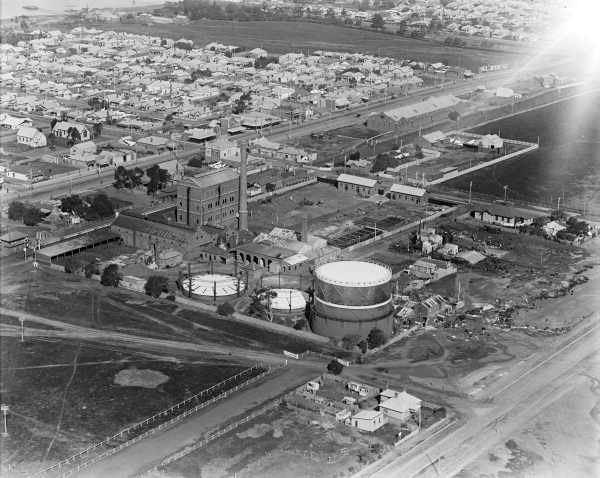 Geelong Gas Company