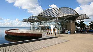 Geelong Waterfront Geelong Waterfront Wikipedia