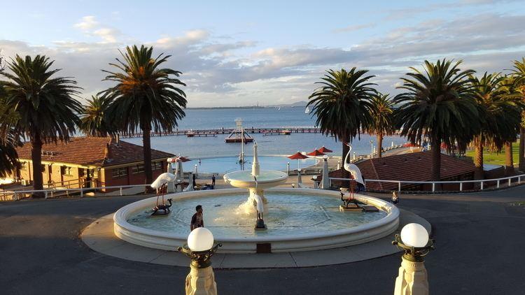 Geelong Waterfront Geelong Waterfront Geelong by CassandraJoy
